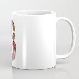 Doodle '8' Coffee Mug