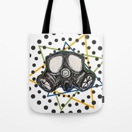 Personal Vibe Protection Tote Bag