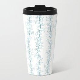 AMYKID beanstalk pattern Travel Mug