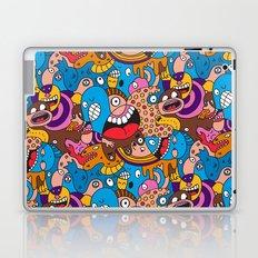 Daily Drawing #1300 Laptop & iPad Skin