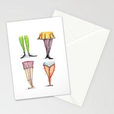 Legwork Squared Stationery Cards