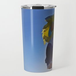 Hot Air Balloon II Travel Mug