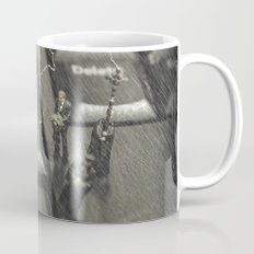 The Curious Case Of Mr Keyboard Mug
