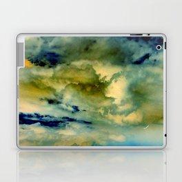 solo flight, inverted Laptop & iPad Skin