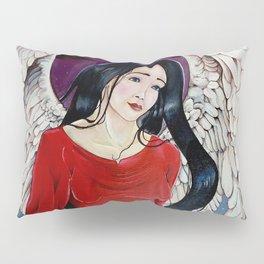 Silent wonder Pillow Sham