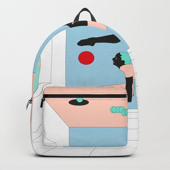 Escorpión Backpack