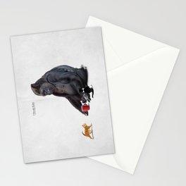 I Should, Koko Stationery Cards