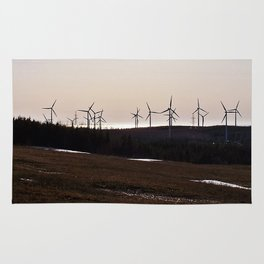 Windmill Ridge Rug