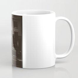 City Steam Coffee Mug