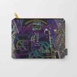 we are the 90's Carry-All Pouch
