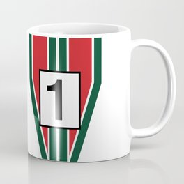 Italian wings Coffee Mug