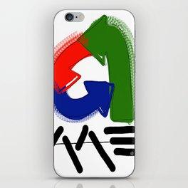 AAE - Test Concept iPhone Skin