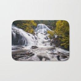 The magic Waterfalls Bath Mat
