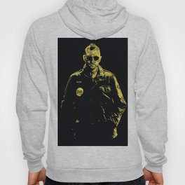 Taxi Driver - The Legend Hoody