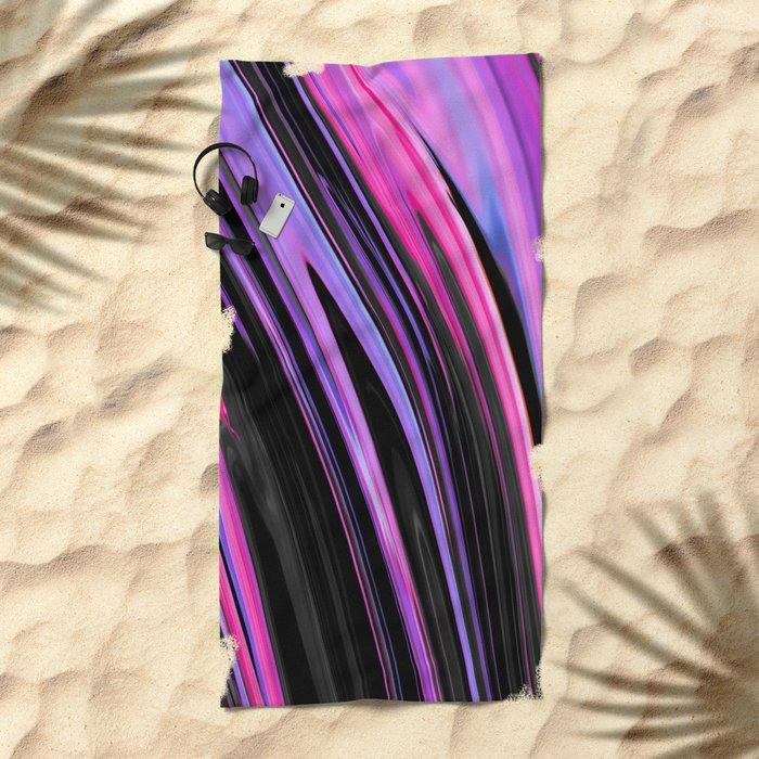 Azeel Beach Towel