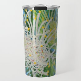 Grevillea II Travel Mug