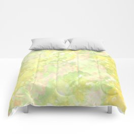 Yellow Rose Bed Comforters