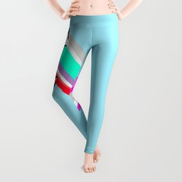 Might As Well Advertise Leggings