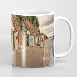 Exeter under the Arches Coffee Mug