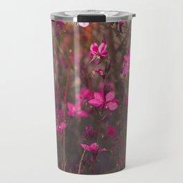 A Fairy Song - Botanical Photography #Society6 Travel Mug