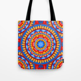 Oneness Tribe Tote Bag