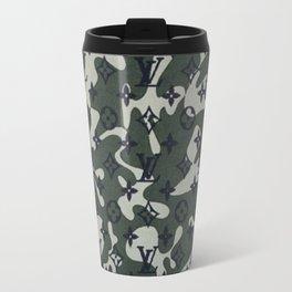 takashi murakami louisVuitton Travel Mug
