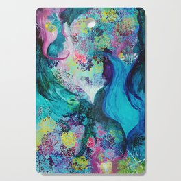Some Sort of Fairytale Cutting Board