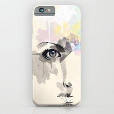 Beyond Her Tears  iPhone 6s Slim Case