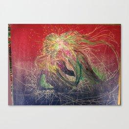 LoveCandy Canvas Print