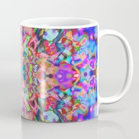 trippy Mugs featuring TRIPPY by IZZA