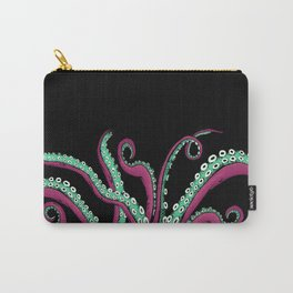 Beware of the tentacles... Carry-All Pouch