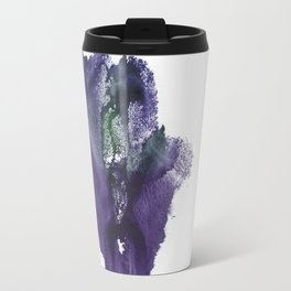 Allie's Vulva Print No.3 Travel Mug