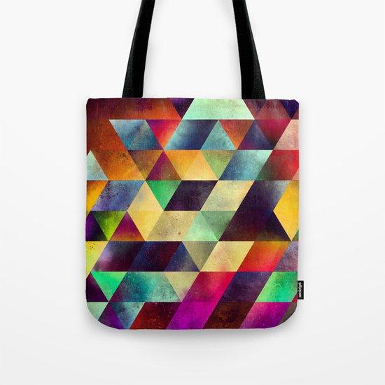 lymyrynz Tote Bag