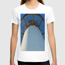 The Lions Lighthouse T-shirt