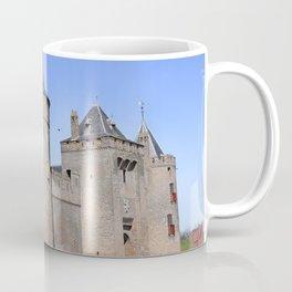 Muiden Castle Coffee Mug