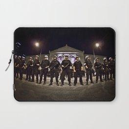 Standing Guard Laptop Sleeve