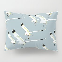 Seagull clones Pillow Sham