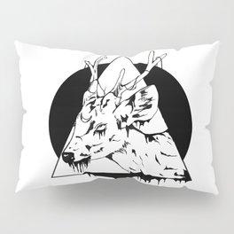 Toxic Pillow Sham