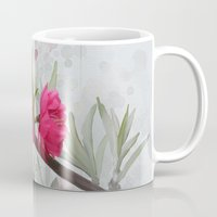 blossom Mugs featuring Blossom by IvanaW