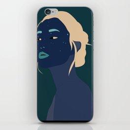 Gheisha //* iPhone Skin