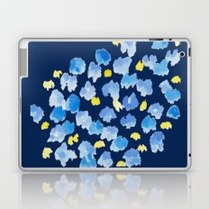 Blue Meadow Laptop & iPad Skin