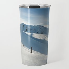 Hochwang Fence Travel Mug