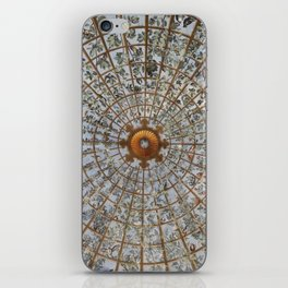 Artistic Ceiling iPhone Skin