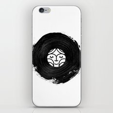 Surrounded by Sound iPhone & iPod Skin
