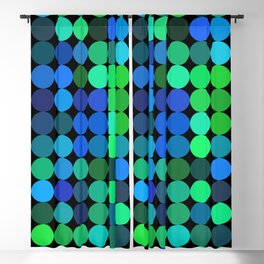 every color 046 Blackout Curtain
