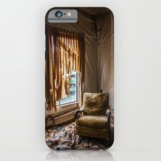 Take a seat Slim Case iPhone 6s