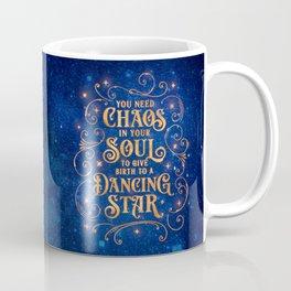 Dancing Star Coffee Mug