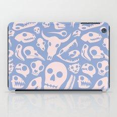 Soft Skulls iPad Case