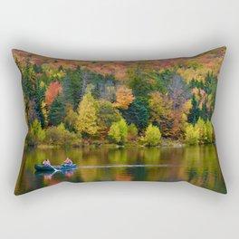 loch Rectangular Pillow