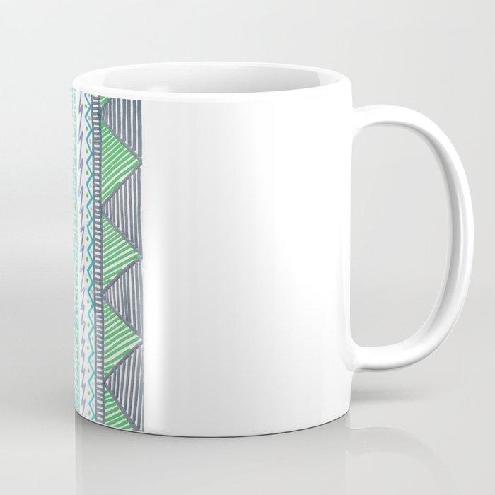 Ocean T Coffee Mug